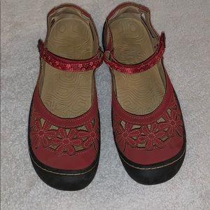 J Sport by Jambu shoes